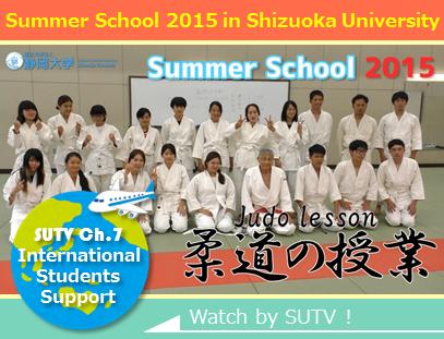 SUTV Summer School 2014